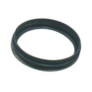 波纹管软管进水管密封圈垫片过滤网4分6分1寸燃气管硅胶橡胶垫圈