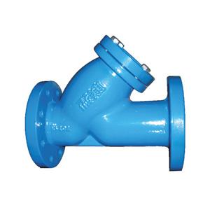 GL41H鑄鋼Y型過濾器DN50 65 80 100 125 150 200 250 300