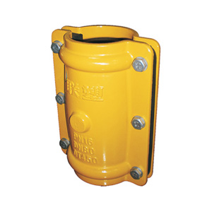 联塑 PE、PVC管直身开边抢修器QX04-110