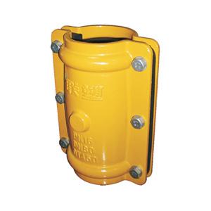 联塑 PE、PVC管直身开边抢修器QX04-90