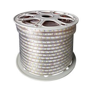 联塑 高压灯带LS3002S-WW-220V-5050/3000K/60珠/三晶