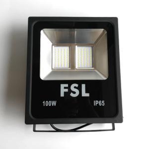 FSL SMD泛光灯 220V 100W 65K 超炫二代系列 标准型 4*1
