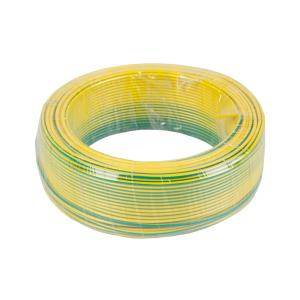 金杯 铜芯单塑多股线 BVR 2.5平方 双