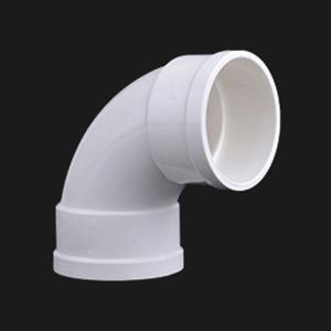 优质 PVC排水弯头 dn400