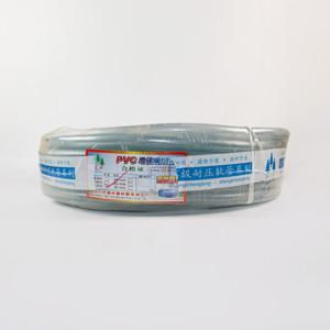 优质 塑料软管 B18*8公斤*52M 透明白色