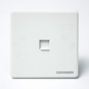 德國西蒙GERSMEN 暗裝電腦插座 M9