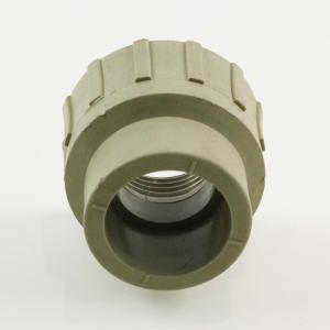 优质 PPR给水管内螺纹直接头 63*2