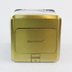 正泰電工 新品86型墻壁開關插座 NEW7N象牙白 電話+電腦插座