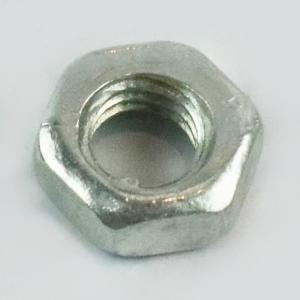 橋架6 8厘 角碼 鍍鋅 星槽螺絲 通用 法蘭 六角螺母螺帽 熱賣