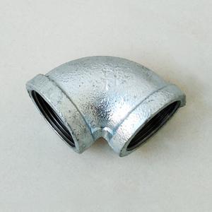 优质 镀锌弯头 DN15