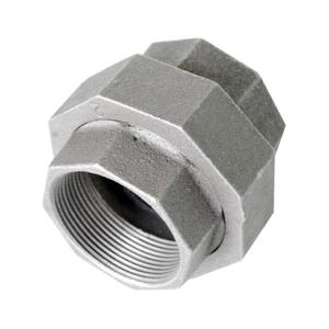优质 镀锌活接 DN80