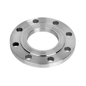 优质钢制法兰盘dn200