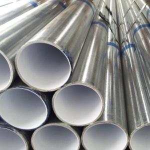 普通 镀锌衬塑钢管 100*3.5