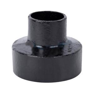 普通 W型铸铁排水大小头 150*75