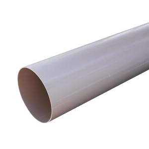豪辉 PVC-U排水管 250*4M(旧料)