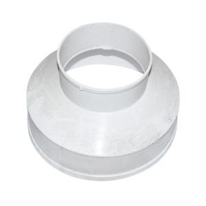 康臣 异径套 (PVC-U排水配件) dn75*50 白色