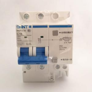 正泰剩余电流动作断路器NXBELE-322PC1630mA6kA