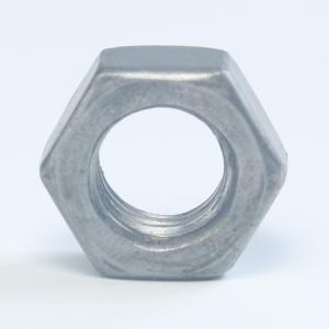 優質 (生)本色螺母 M20*100