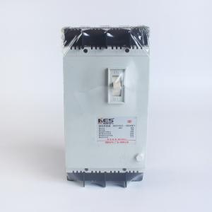 上海人民100A漏電開關透明漏電斷路器dz15le100/4901三相四線漏保