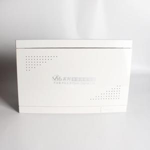 *正品JUNON俊朗 V16宜居型多媒体信息箱 集线箱 弱电布线箱 空箱