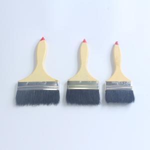 加長加厚油漆刷毛刷子清潔工業用無痕豬毛刷