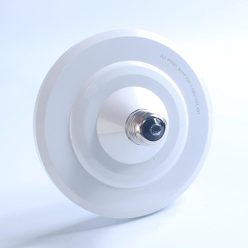 格能 LED 飞碟灯 白光18W