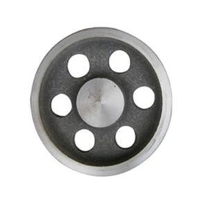 优质 皮带轮 双轮 110*2B
