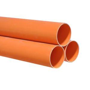 普通 PVC-C电力电缆管 110*6m 5.0