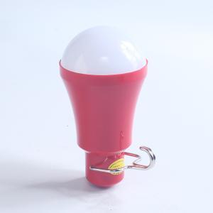 南帆 充电式应急球泡灯 NL-001B 5W