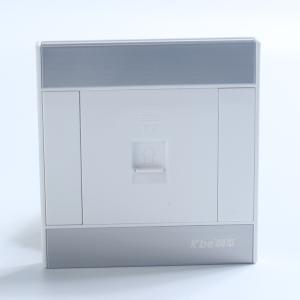 正泰八芯數據 電腦插座開關 NEW7E 電腦插座 美標AMP 全場正品