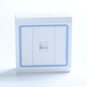 科本 单联电话插座 A8 PH