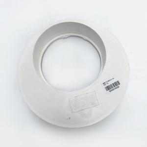 偏心补芯变径直接异径管接头直接PVC补芯补心排水给水配件大小头