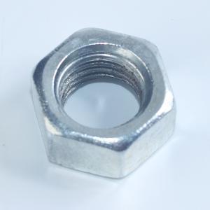 优质 镀白螺母 M3*0.66