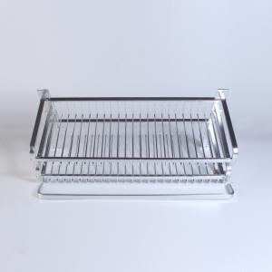 網籃可移動置物架臥室帶輪宜家收納層架子廚房餐車蔬菜架小手推車
