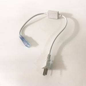 优质 扁插电源线变光 10mm 配套:线/针/塞