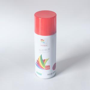 彩虹晶瑯自動噴漆 汽車家具手搖金屬噴漆 涂鴉廣告噴漆凈重238克