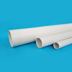 南兴 PVC 排水管 dn110*4