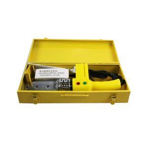 富达通 高级PPR、PE热熔机 20-32 (黄铁盒)
