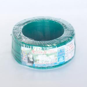 汾江 阻燃单塑多股线 ZR-BVR2.5mm (绿色)