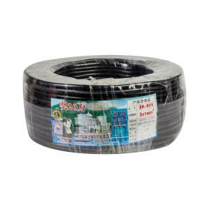 汾江电缆RVV3*1mm