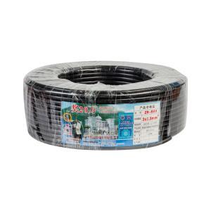 汾江电缆RVV3*2.5mm