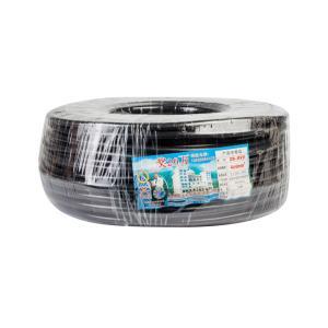 汾江电缆RVV4*4mm