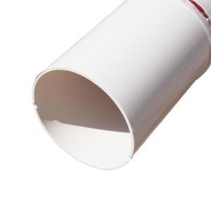 赣铭 PVC-U排水管白色(B*)(2.8) dn110 4m