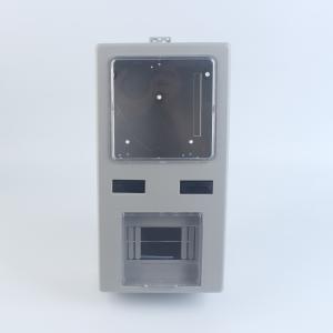 家用單相電表箱/1戶2戶3戶4戶6戶8戶電表箱/暗裝電表箱明裝電表箱