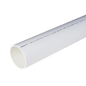 联塑 PVC-U给水直管(1.25MPa)白色 dn50 4M