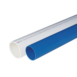 联塑 PVC-U给水直管(1.25MPa)蓝色 dn32 4M