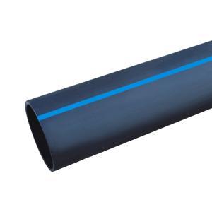 联塑 PE100给水直管(1.0MPa)黑色 dn710 12M