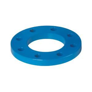 联塑 对接法兰盘(PE配件)1.6MPa蓝色 dn160