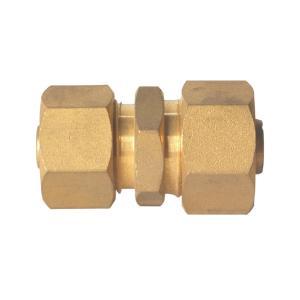 联塑 异径直通(铝塑配件)镀镍 S1216×1014