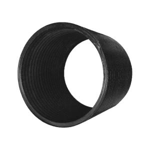联塑 缠绕结构壁管材 PE A(Ⅰ型)(缠绕管)黑色 SN8 1400 8M
